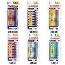 專品藥局 日本jacks 齒間刷 牙間刷 15入 (dentalpro牙間刷) 0號 1號 2號 3號 4號 5號