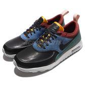 【六折特賣】Nike 休閒慢跑鞋 Wmns Air Max Thea PRM 彩虹 黑 藍 綠 紅 彩色 女鞋 運動鞋【PUMP306】616723-402