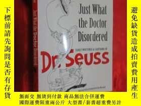 二手書博民逛書店Just罕見What the Doctor Disordered: Early Writings ( 16開 )