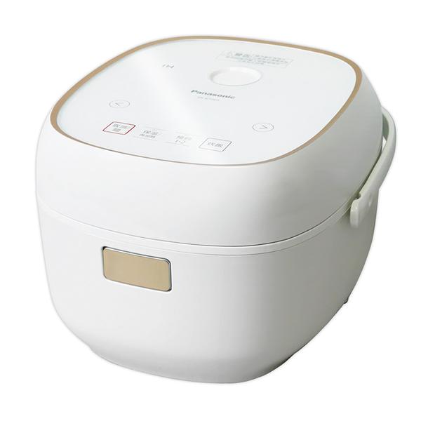 【Panasonic 國際牌】4人份IH微電腦電子鍋 SR-KT069