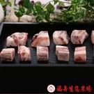 【國產豬】福壽生態牧草豬-肩排丁500g