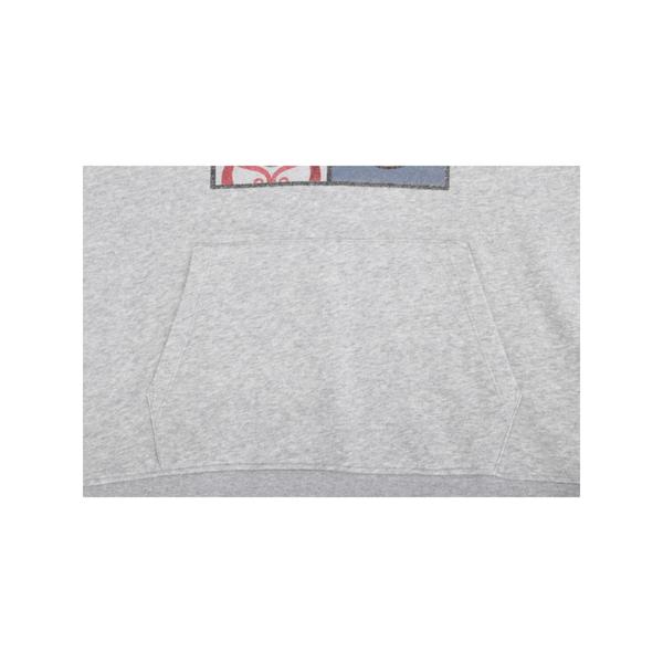 Gap男裝GapxDisney迪士尼系列連帽衫555431-麻灰色