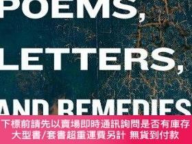 二手書博民逛書店Love罕見Poems, Letters, And Remedies Of OvidY255174 Ovid
