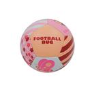 日本FOOTBALL 專業兒童足球-昆蟲叮叮足球【粉】JP3807[衛立兒生活館]