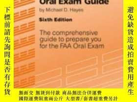 二手書博民逛書店Commercial罕見Oral Exam Guide: The Comprehensive Guide to P
