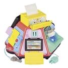 [贈諾羅剋星噴劑400ML]日本People 超級多功能七面遊戲機(中文&日語版)聲光玩具 七面機