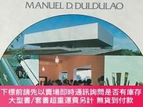 二手書博民逛書店The罕見Philippine art scene (Manuel D Duldulao)(菲律賓藝術場景)【英文