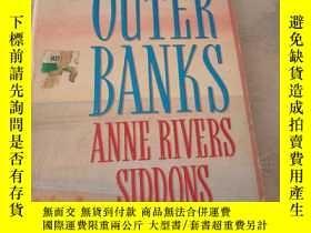 二手書博民逛書店OUTER罕見BANKS ANNE RIVERS SIDDONSY21714 ANNE RIVERS SIDD