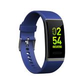 【JSmax】JSmax SB-V11 智慧多功能健康運動手環(多項健藍色