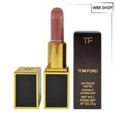 Tom Ford 迷你設計師唇膏(微霧) #30 Christopher 2g Lip Color Matte - WBK SHOP