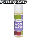 Fibertec 歐洲 WW250 專業環保毛料專用洗劑 250ml Wool Wash/GTX/羽絨/羊毛 衣物清洗劑/德國製
