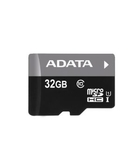 威剛 ADATA Premier 32G microSDHC UHS-I CL10 32GB (銀卡)  記憶卡