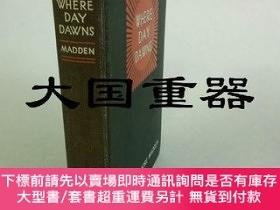 二手書博民逛書店Where罕見day dawns (hi-no-mo-to) A Japanese ReaderY255929