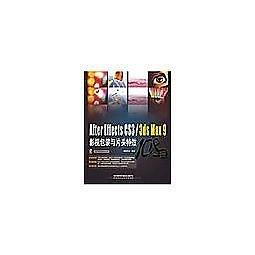 簡體書-十日到貨 R3Y【After Effects CS3/Max9影視包裝與片頭特效108招 (附光碟)】 9787113...