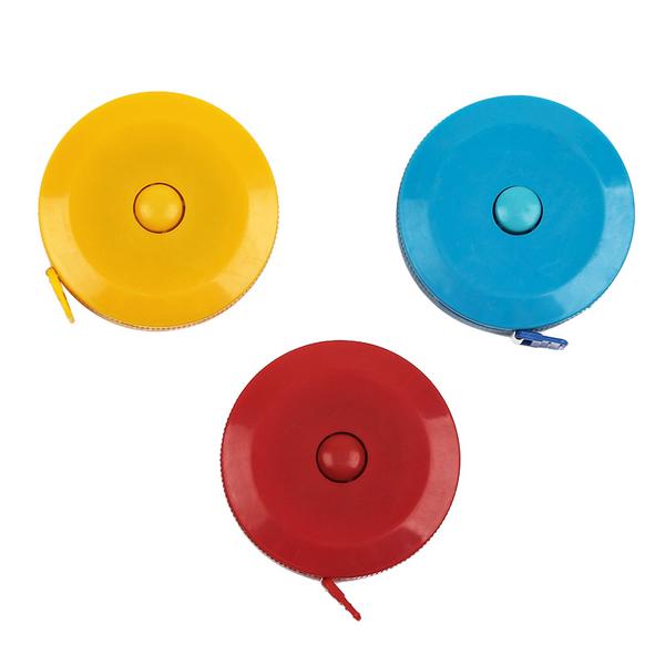 彩色迷你捲尺 隨身尺 彩色布捲尺 隨身捲尺 塑膠捲尺 布尺 小皮尺 軟尺 伸縮尺 小捲尺 量衣尺