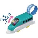 TOMICA 鐵道王國 寶寶多美火車-E5系新幹線_TP97709(無電動可勾於動力車頭) TAKARA TOMY 原廠公司貨
