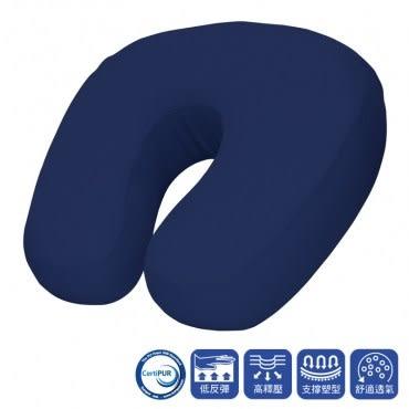 HOLA 高密度抗菌健康釋壓頸枕