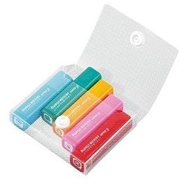 百樂 PILOT FRIXION stamp SPF-12 魔擦印章任選5個+收納盒 促銷組 手帳本日記用 迷你圖章 【金玉堂文具】