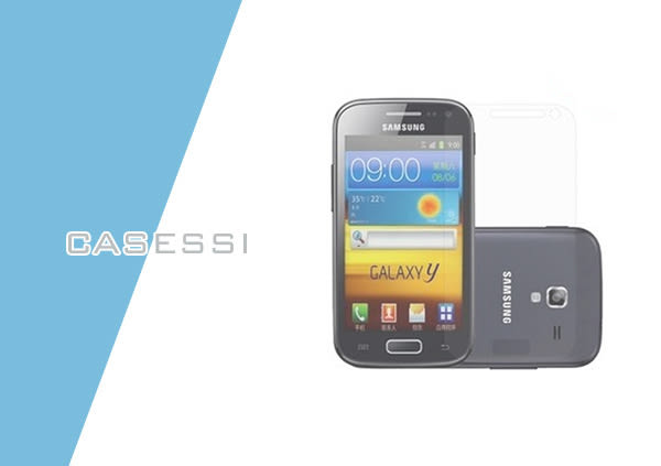 【Magic膜力】SAMSUNG GALAXY Ace2 i8160磨砂霧面螢幕保護貼