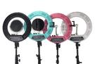 【限用宅配】18吋 LED環型攝影燈具組...