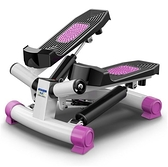 踏步機 健身器材家用靜音迷妳多功能踩踏運動腳踏機