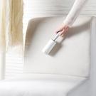 粘毛器 粘毛器可撕式滾刷衣物除毛刷粘塵紙滾筒刷氈毛器衣服吸毛器沾毛器 風馳