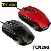 T.C.STAR 電競 光學滑鼠 TCN293
