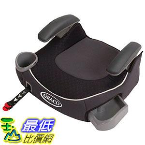 [106美國直購] Graco 1850399 汽車座椅兒童椅墊 增高墊 Affix Backless Booster, Davenport