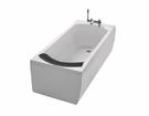 【麗室衛浴】 美國KOHLER OVE整體化浴缸 左K-1788T/右K-1789T