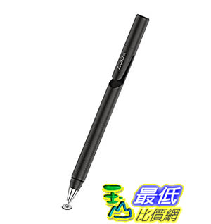 [美國直購] 觸控筆 Adonit B00R33ZYCG Jot Pro Fine  iPhone, Android, Kindle, Samsung Black