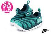 【下殺六折】現貨 NIKE DYNAMO FREE 小童 毛毛蟲鞋 N7233#綠◆OSOME奧森童鞋