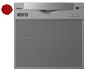洗碗機_林內_RKW-C401C-SV-TR
