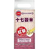 三好十七穀米1.2kg【愛買】