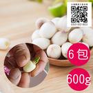 (生產追溯)白河手工剝新鮮蓮子(600gX6包)