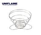 丹大戶外【UNIFLAME】不鏽鋼咖啡濾架-二杯 U664025