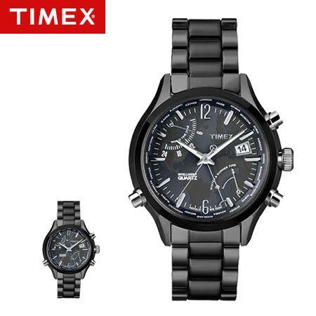 TIMEX天美時飛返計時指南運動腕錶 功能設計 實用防水100米 柒彩年代【NE1170】原廠公司貨