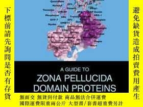 二手書博民逛書店A罕見Guide to Zona Pellucida Domain ProteinsY410016 Eveli