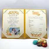 幸福婚禮小物❤客製化結婚書約❤結婚證書/結婚書約/客製化/婚俗用品