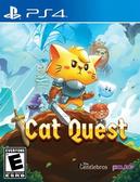 PS4 貓咪鬥惡龍(美版代購)