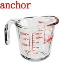美國 Anchor 專業級強化玻璃量杯 250cc A-51750
