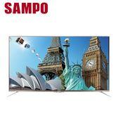 【SAMPO聲寶】65吋4K液晶顯示器EM-65ZT30D(含基本安裝)