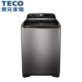【TECO東元】18公斤變頻洗衣機W1801XS