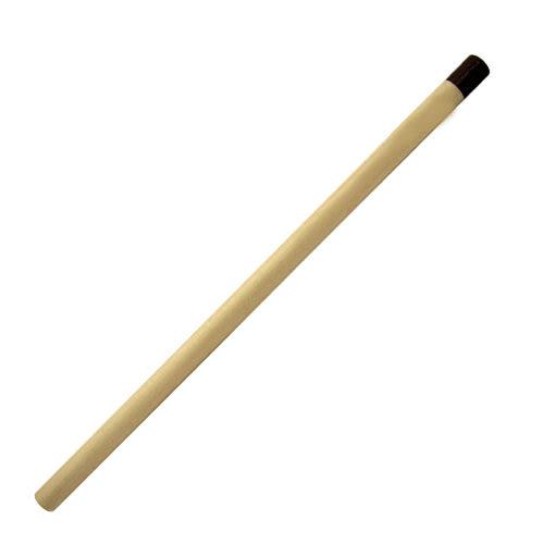 【客製化】B90-10-002 原木塗頭鉛筆