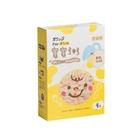 【愛吾兒】農純鄉 鮮乳咕咕粥 (150g) 精緻小盒(4包入) 寶寶粥
