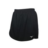 MIZUNO 女羽球短裙(免運 台灣製 褲裙 吸濕排汗 抗UV 羽毛球 美津濃≡體院≡ 72TB1C0109