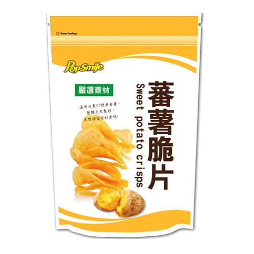 卡滋番薯脆片150g【愛買】