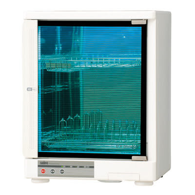 聲寶 多功能紫外線殺菌烘碗機 KB-GA30U