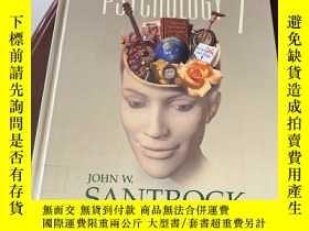 二手書博民逛書店Psychology罕見(updated seventh edi