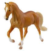 《 COLLECTA 》八洛米諾金黃馬╭★ JOYBUS玩具百貨