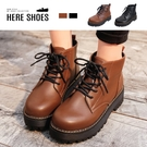 [Here Shoes]零碼37 4CM...